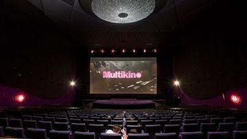 UOKiK ma zastrzeżenia do przejęcia przez Multikino kontroli nad Cinema 3D