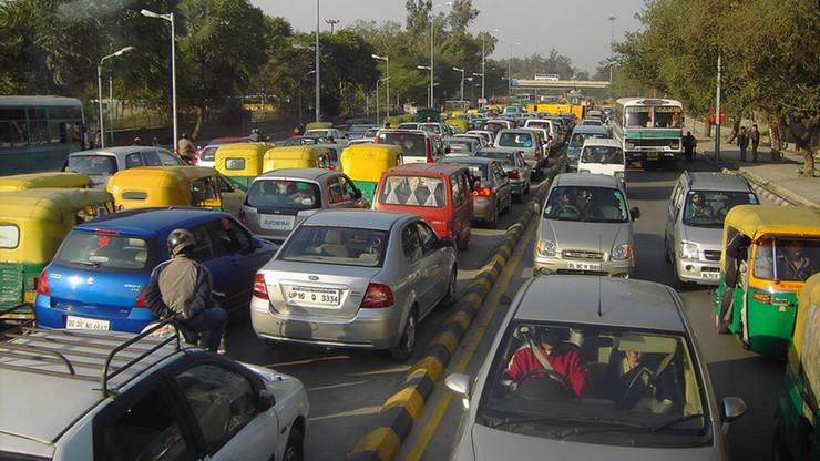 Po 2030 roku będą sprzedawane wyłącznie auta elektryczne - zapowiedział indyjski rząd