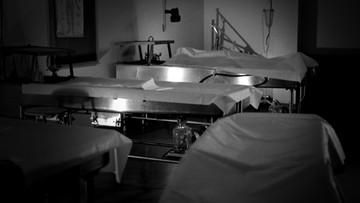 Rosja: powrót zmarłego z przepicia. Ocknął się w kostnicy i wrócił na imprezę
