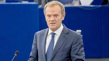 Tusk: im nie chodzi o ochronę życia. Pod ich rządami umiera coraz więcej Polaków