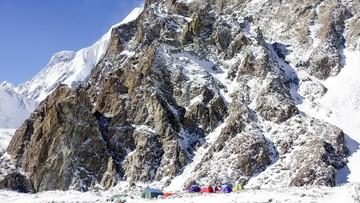 Leszek Cichy: daję pięć procent szans na zdobycie szczytu K2