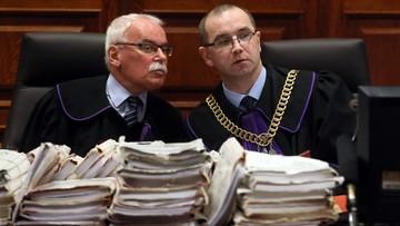Prokuratura przyłączyła się do procesu z prywatnego oskarżenia ws. organizacji lotu do Smoleńska