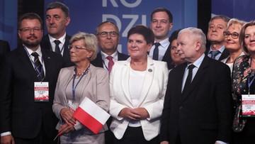 """PiS proponuje wzmocnienie pozycji premiera. """"Naprawa polskiego państwa nie została dokończona"""""""