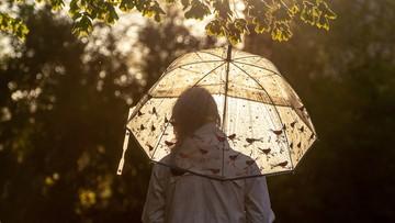 Chłodno i deszczowo. Pogoda na środę