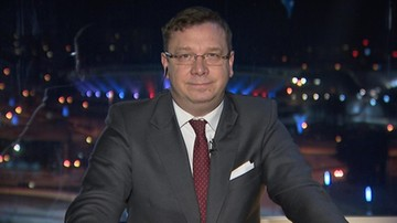 Wiceminister sprawiedliwości: Gersdorf nie może tak sobie grać, to jest nadużywanie uprawnień