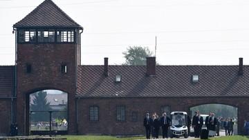 """""""Polski obóz koncentracyjny"""" na włoskim portalu religijnym. Ambasada będzie interweniować"""