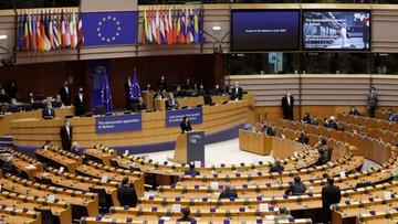 """Parlament Europejski przyjął budżet. """"Można rozpocząć europejski plan Marshalla"""""""