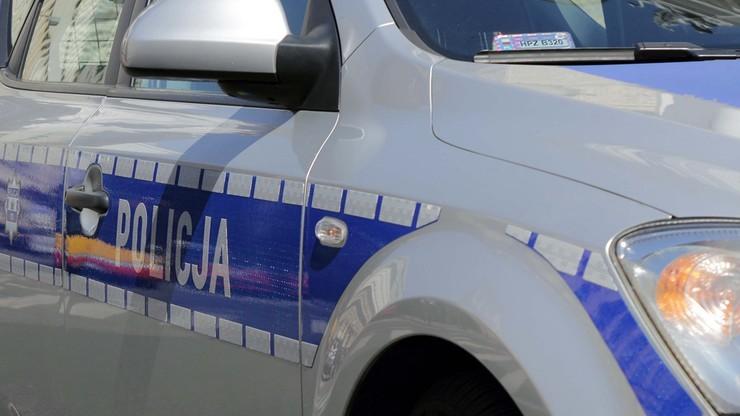 Reforma na szczycie policji
