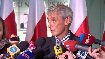 Rzecznik SN: jutrzejsza decyzja Sądu Najwyższego nie musi oznaczać wojny z prezes Przyłębską