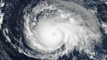 Stan wyjątkowy na Florydzie. Huragan Irma zagraża całemu wschodniemu wybrzeżu USA i Karaibom