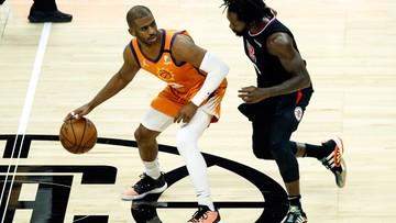 NBA: Wielki wyczyn Chrisa Paula. Gwiazda Phoenix Suns przeszła do historii