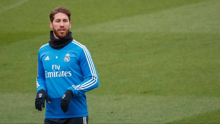 Hiszpańskie media: Ramos planuje opuścić Real Madryt