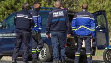 Kanibal zabił 13-latka we Francji. Poszarpane zwłoki w mieszkaniu