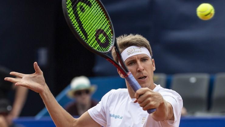 ATP w Gstaad: Stebe i Ramos w finale