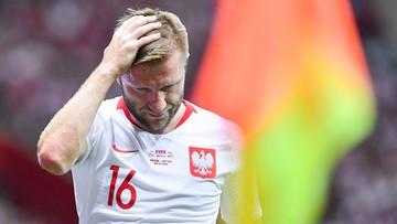 Jak może wyglądać kadra Polski na EURO 2021?