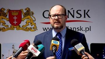 """""""Są nieprawdziwe"""". Prezydent Gdańska odniósł się do zeznań Marcina P."""