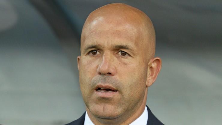 Di Biagio zorganizuje pierwsze zgrupowanie reprezentacji Włoch