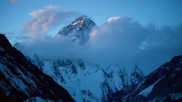 Gorzkowska: Śmierć Hiszpana na K2 mocno nami wstrząsnęła. Widziałam ten upadek i miałam go w głowie