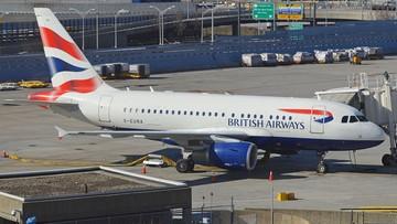 British Airways i Ryanair odwołują setki lotów z powodu koronawirusa