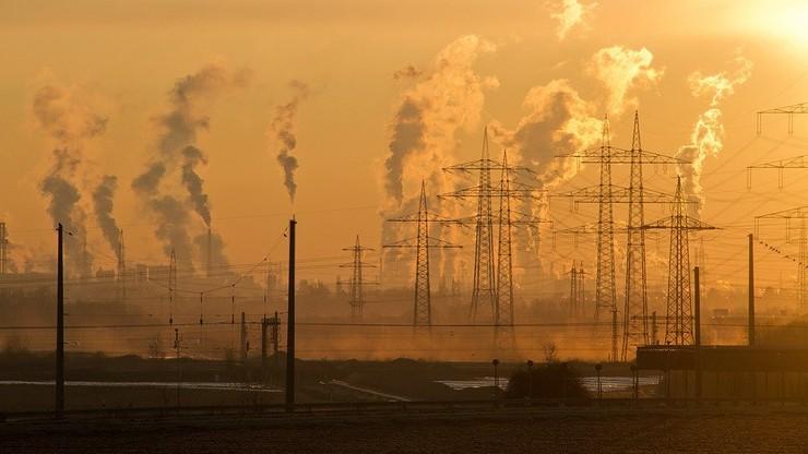 O ziemi, ogniu, powietrzu i wodzie - Szczyt Klimatyczny TOGETAIR 22-24 czerwca
