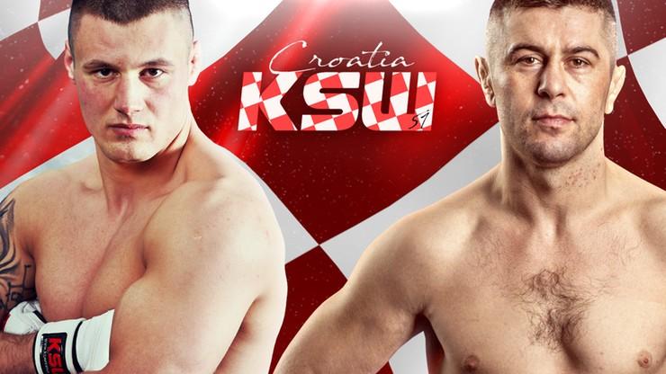 KSW 51: Zmiana w karcie walk! Kaszubowski poznał nowego rywala