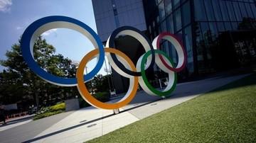 Mistrz olimpijski nie wystąpi na igrzyskach w Tokio