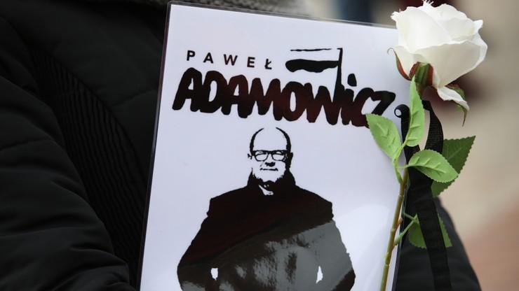 Gdańsk: ok. 500 osób skorzystało z pomocy psychologicznej po zabójstwie prezydenta Adamowicza