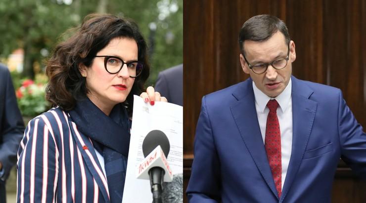 Dulkiewicz pisze do premiera. Chodzi o obchody rocznicy wybuchu wojny