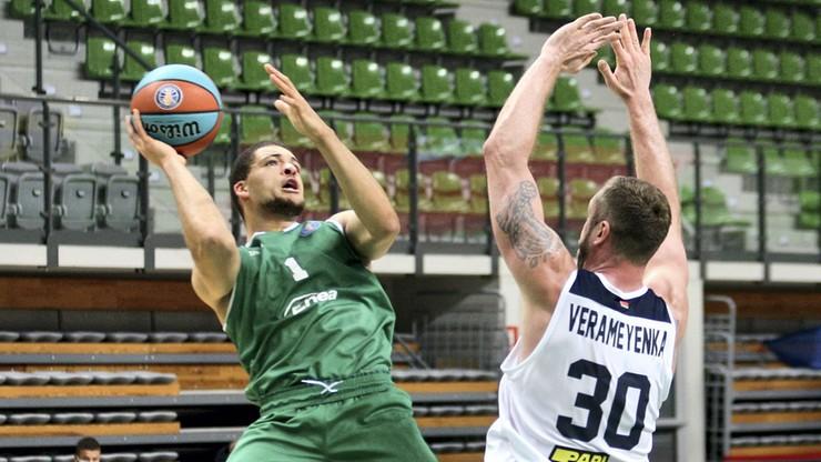 Iffe Lundberg przechodzi z Zastalu do CSKA Moskwa