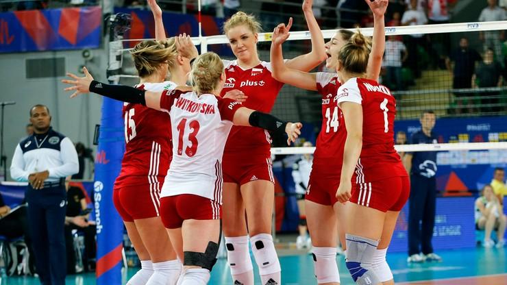 Liga Narodów: Polska - Chiny. Transmisja w Polsacie Sport