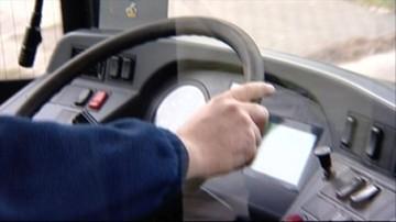 Nietrzeźwy kierowca autokaru wiózł dzieci na wycieczkę do Zakopanego