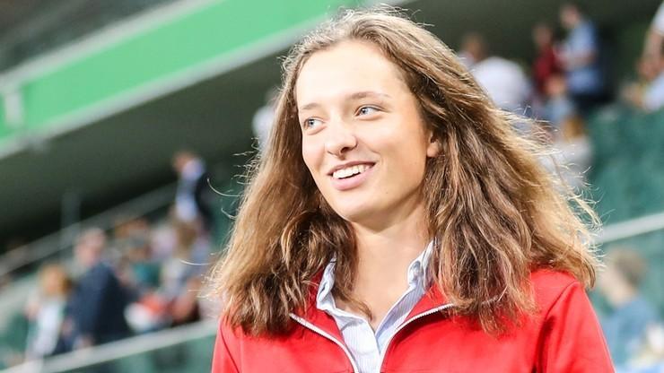 Wimbledon: Jak ocenia się szanse Świątek?