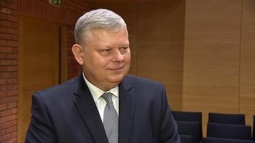 """""""Czy to prima aprilis?"""" Suski reaguje na weto Andrzeja Dudy i zapowiada, że na niego nie zagłosuje"""