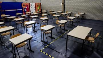 Szkoła po epidemii. Minister zapowiada zmiany