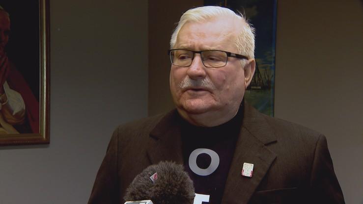 """Wałęsa przeprosił szefa """"Solidarności"""". """"Nie zmienia to jednak faktu, że…"""""""