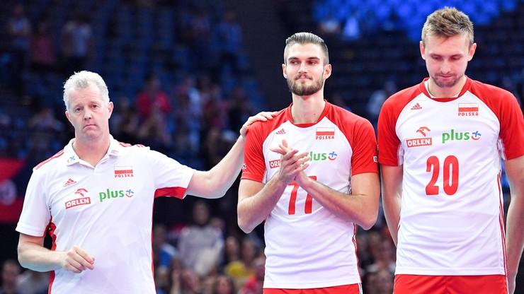 Puchar Świata: Gdzie obejrzeć mecz Polska - Kanada?