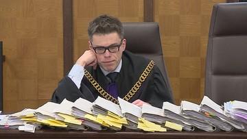 Europejski Trybunał Praw Człowieka zajmie się sprawą sędziego Igora Tulei
