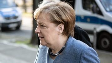 """""""FAS"""": w sporze polsko-izraelskim brakuje głosu Niemiec"""