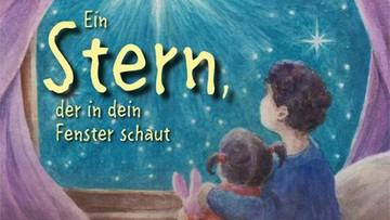 Powstała pierwsza książka dla dzieci uchodźców. Z bajkami na dobranoc