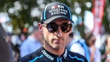 Seria DTM: Robert Kubica ponownie ostatni