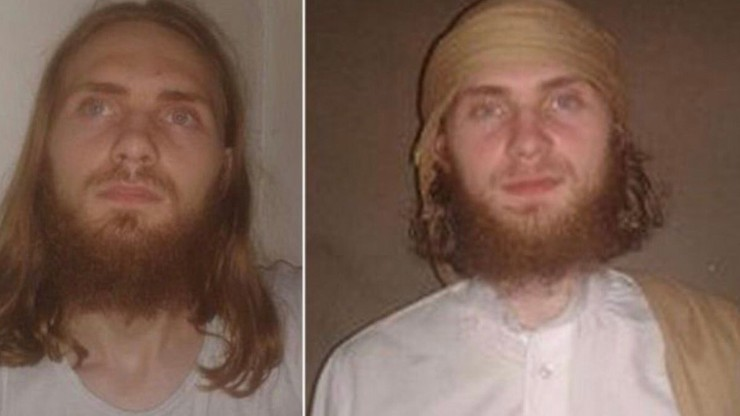 ABW zweryfikuje, czy Abu Khattab al-Polandi z IS, który zginął w Syrii, to poszukiwany Jakub J.