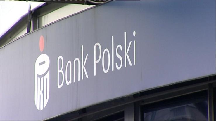 Będą zmiany w radzie nadzorczej PKO BP. Wcześniej bank poinformował o podniesieniu opłat