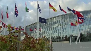 """Estonia przygotowuje """"plan B"""", na wypadek gdyby NATO nie wywiązało się z gwarancji bezpieczeństwa"""