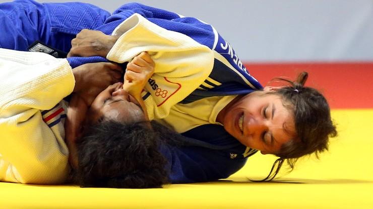 Turniej Masters w judo: Agata Perenc i Julia Kowalczyk odpadły w 1/8 finału