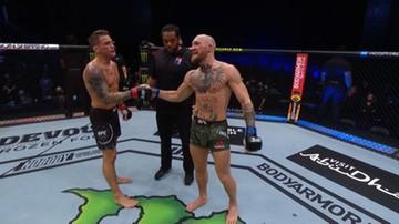 UFC: Bilety na walkę McGregora wyprzedane w kilka sekund