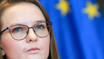 Kozłowska w PE: Polska nadużyła wobec mnie Systemu Informacyjnego Schengen