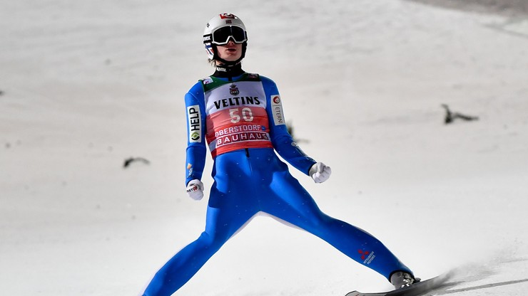 Marius Lindvik jest już po operacji