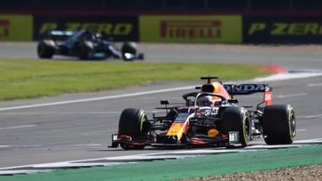 F1: GP Wielkiej Brytanii. Relacja i wyniki na żywo
