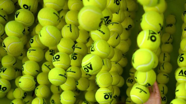 Australian Open: Rosolska odpadła z rywalizacji deblistek
