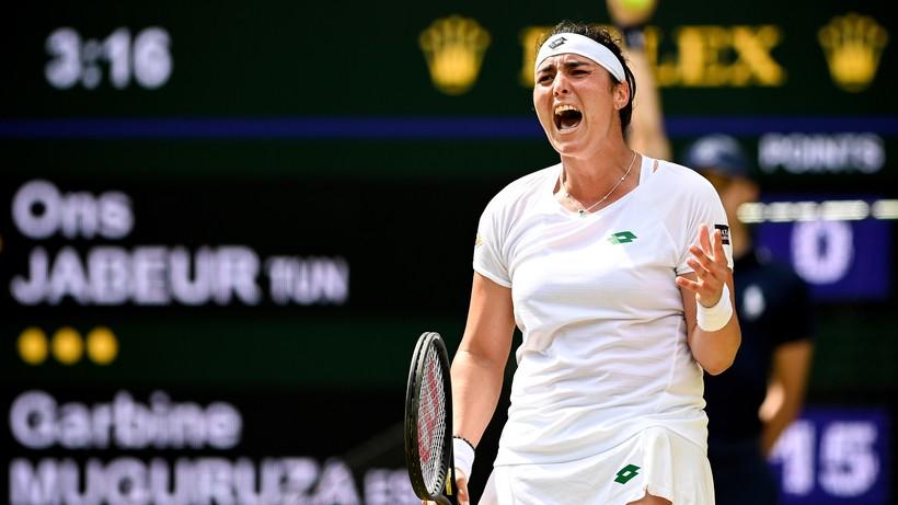 Ons Jabeur: Kim jest rywalka Igi Świątek na Wimbledonie?